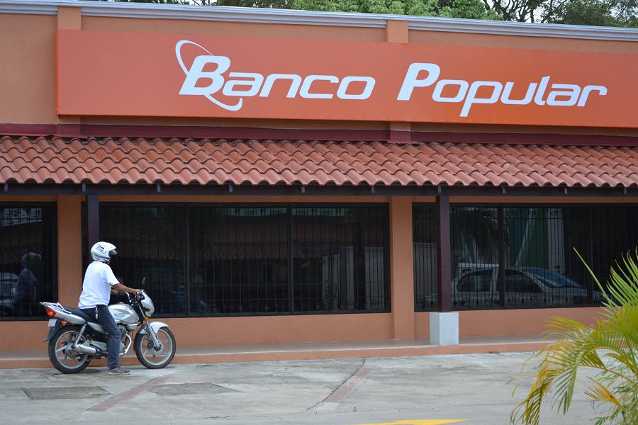 Banco popular abrir ma ana en guanacaste y otras sedes for Banco popular e oficinas