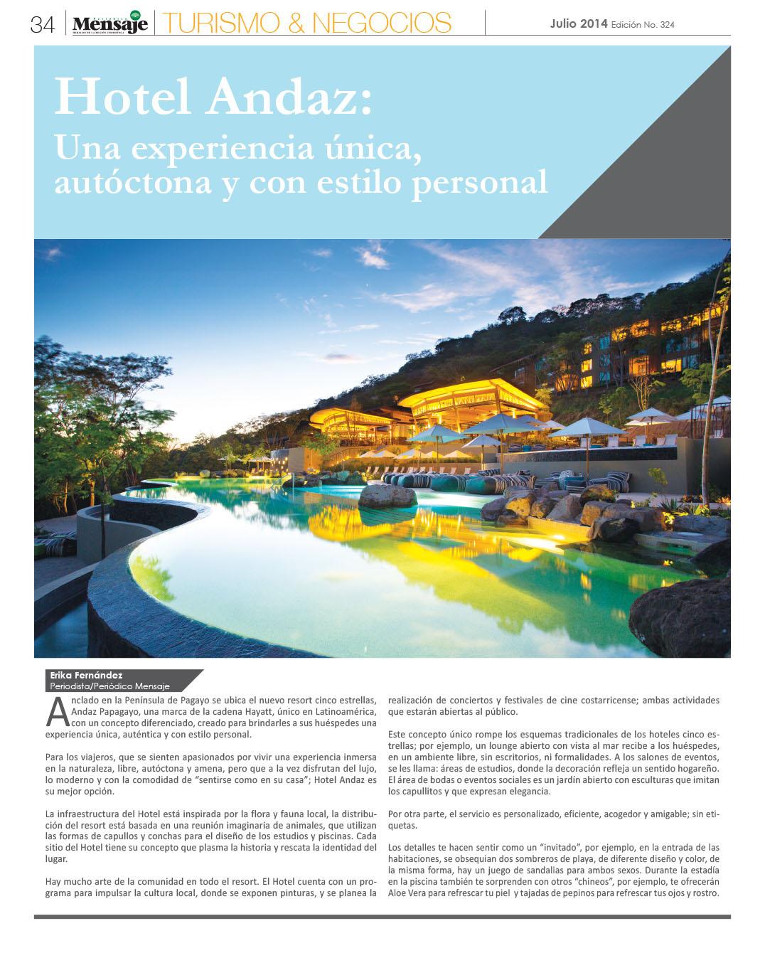 Guanacaste Periódico Mensaje Julio Agosto Edición 2014 Nm0n8wv